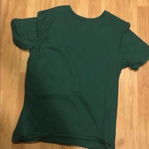 Nike Shirts - Nike Elite Michigan State T-Shirt